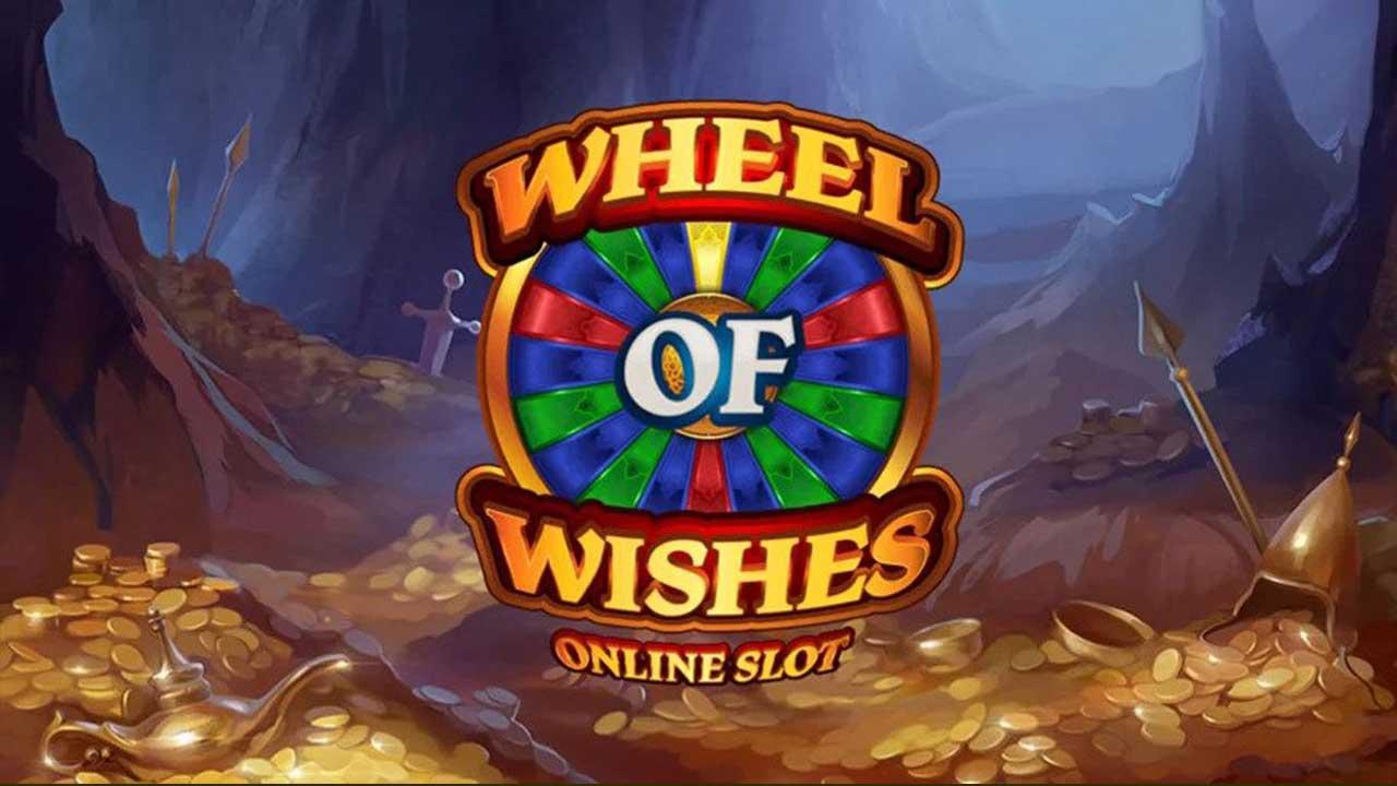 Wheel of Wishes Slot Demo