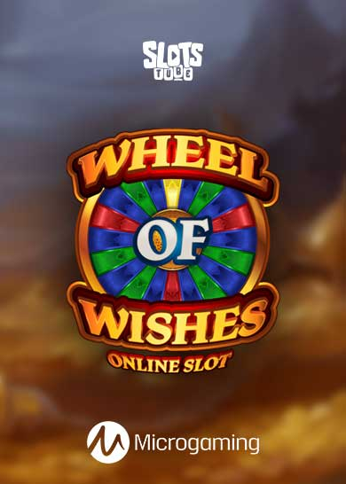 Wheel of Wishes Slot Free Play