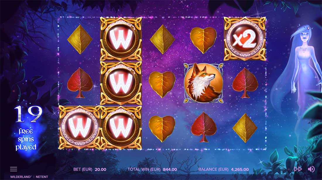 Lucky cash slots