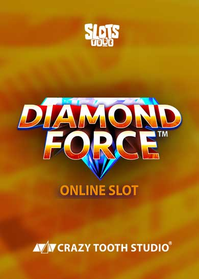 Diamond Force Slot Free Play