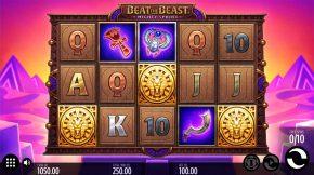 Beat The Beast Mighty Bonus