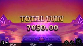 Beat The Beast Mighty Bonus Win