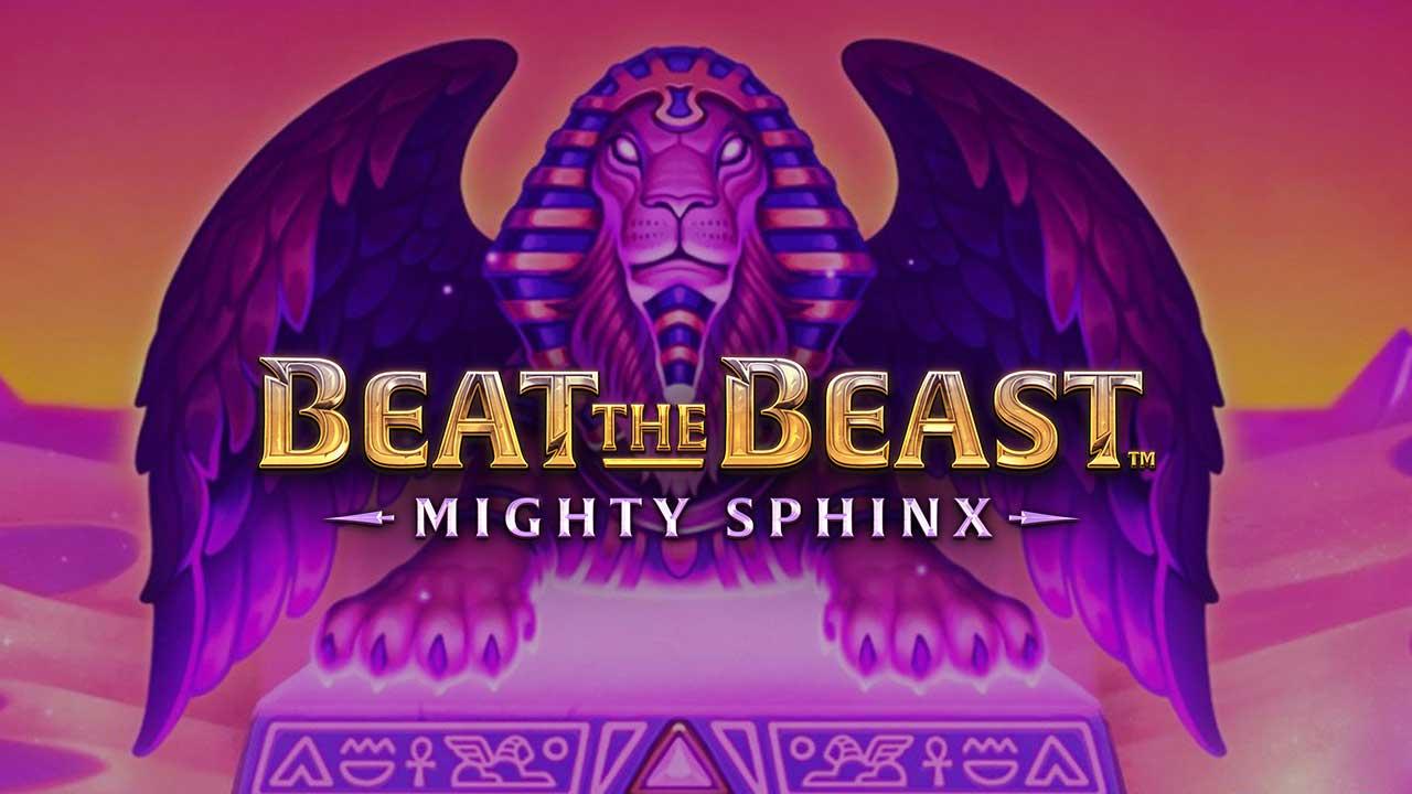 Beat The Beast Mighty Sphinx Slot Demo