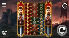 Crusader Bonus Free Spins