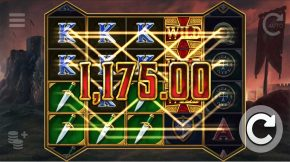 Crusader Gameplay Line