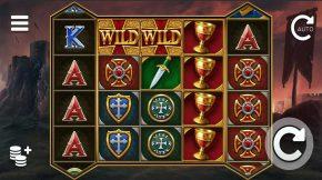 Crusader Gameplay Wild