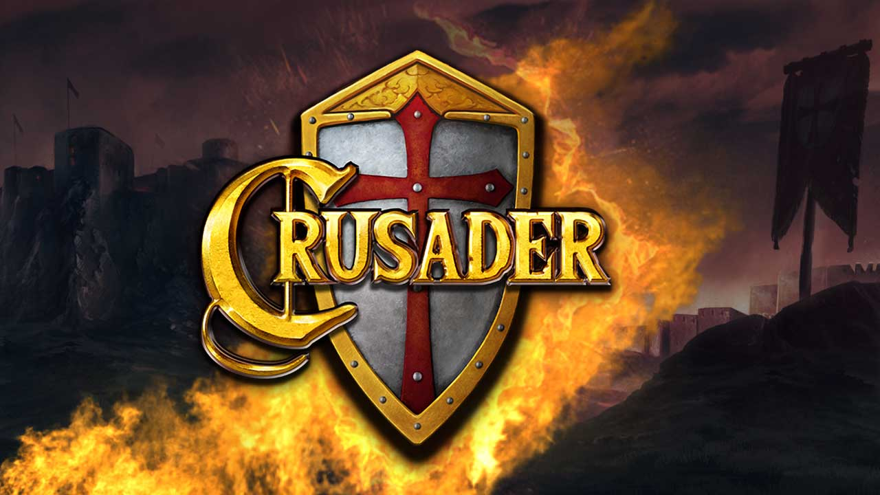 Crusader Slot Demo
