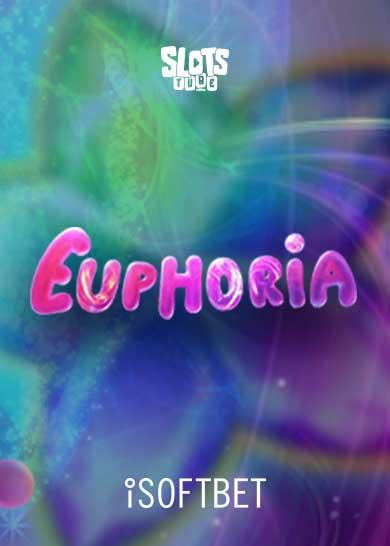 Euphoria Slot Free Play
