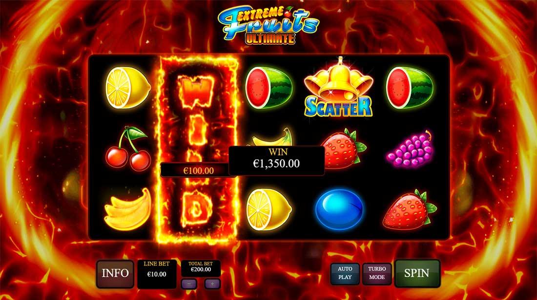 Casino triple 7