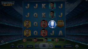 Football Glory Gameplay Wild