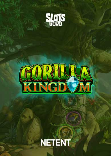 Gorilla Kingdom Slot Free Play