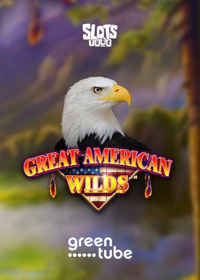 Great American Wilds Slot Free Play