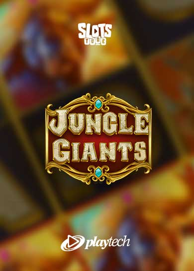 Jungle Giants Slot Free Play