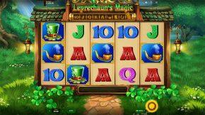 Leprechauns Magic Gameplay