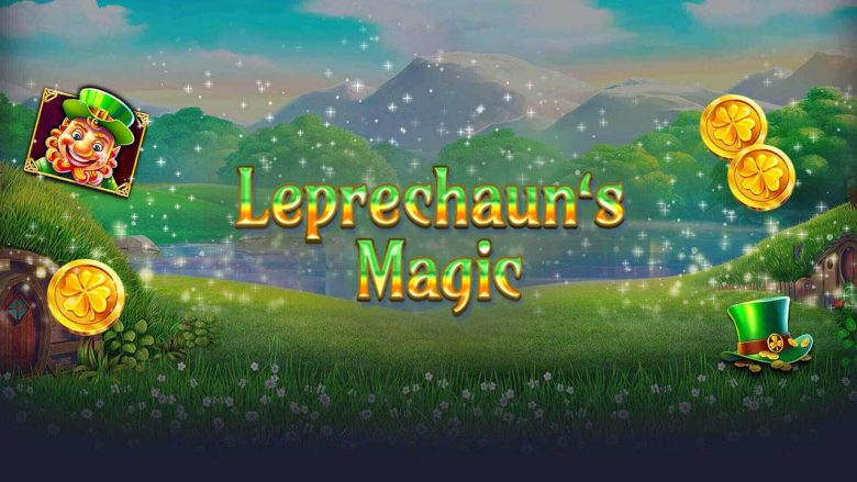 Leprechauns Magic Slot Demo
