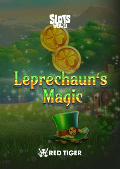 Leprechauns Magic Slot Free Play