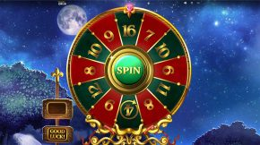Leprechauns-Magic-Spin-Bonus