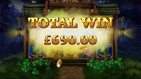 Leprechauns Magic Total-Win