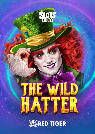 The Wild Hatter Slot Free Play