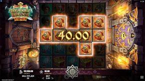 Treasure Heroes Gameplay Line