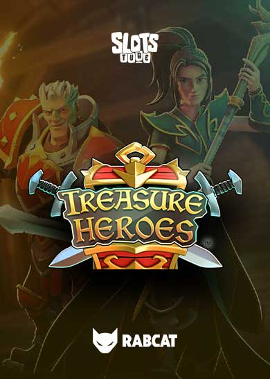 Treasure Heroes Slot Free Play