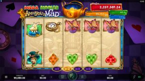 Absolootly Mad Mega Moolah Gameplay