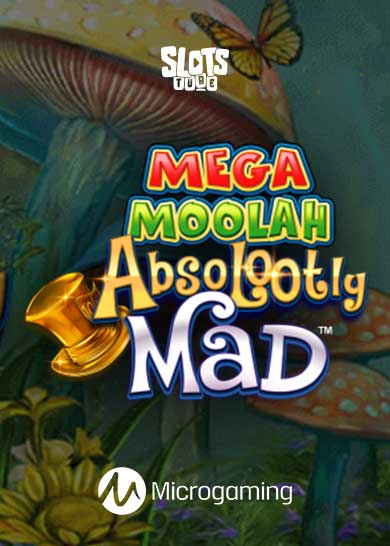 Absolootly Mad Mega Moolah Slot Free Play