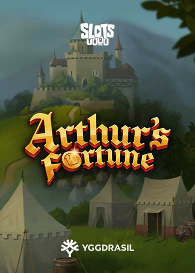 Arthurs Fortune Slot Free Play