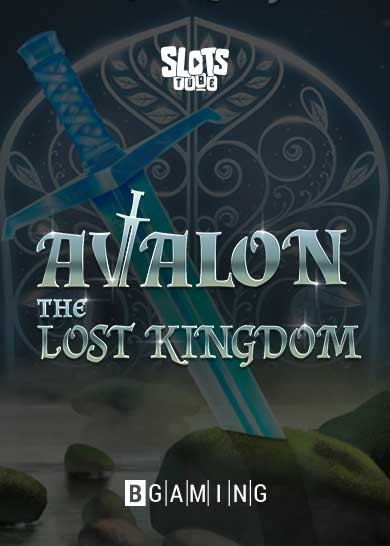 Avalon The Lost Kingdom Slot Free Play