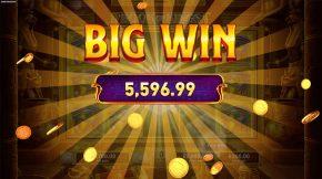 Book of Kings Bonus Win