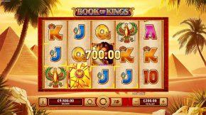 Book of Kings Gameplay