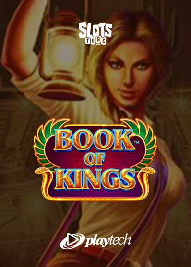 Book of Kings Slot Free Play