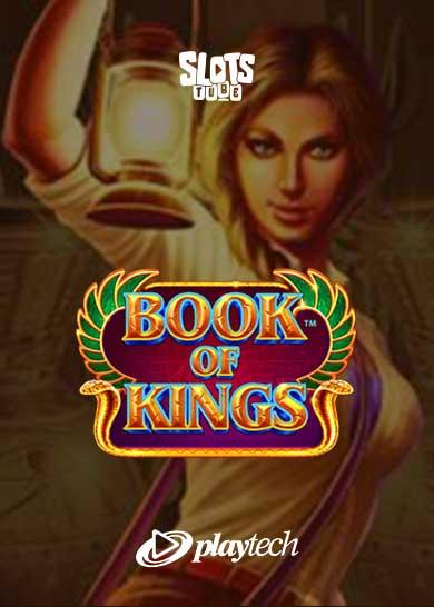 Book of Kings Slot Free Play