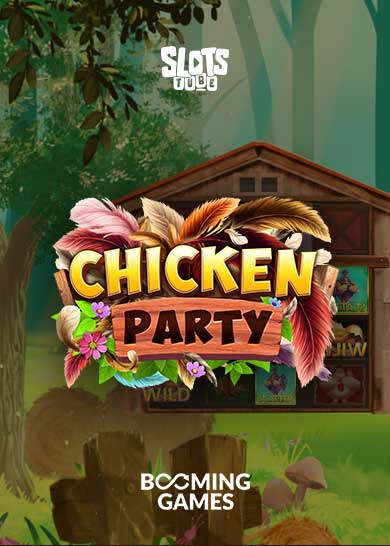 Chicken Party Slot Free Play