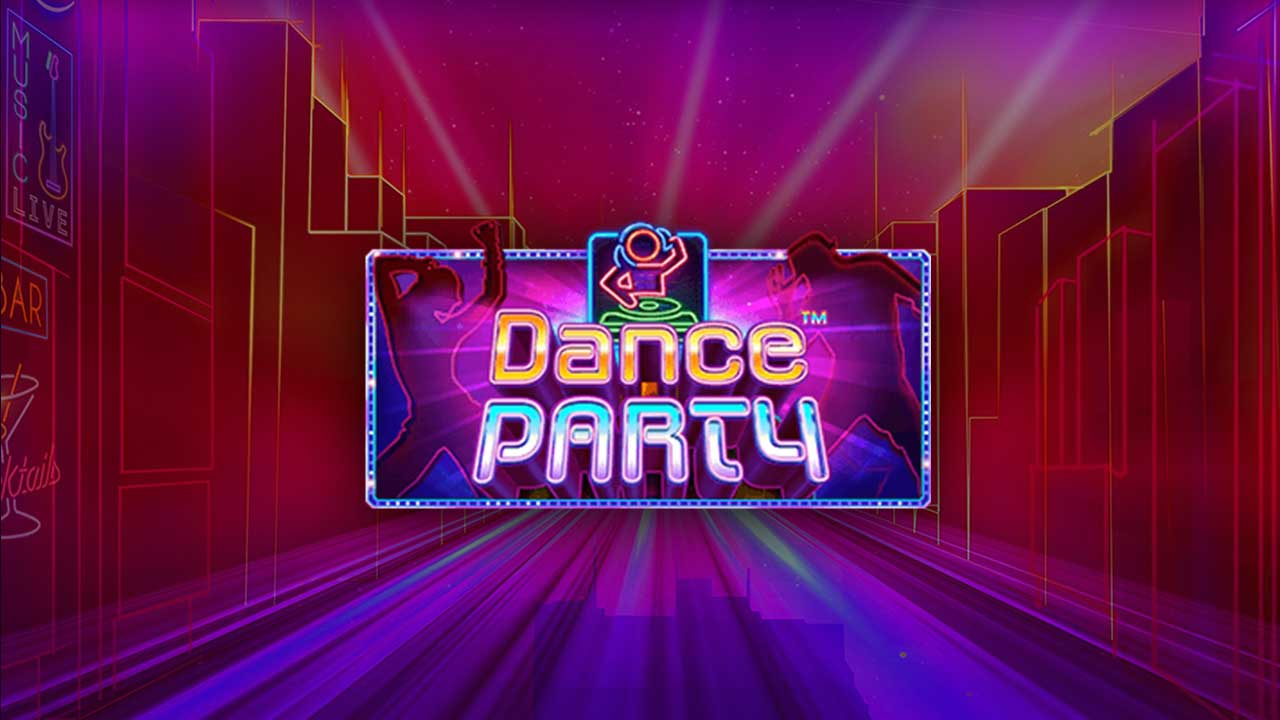 Dance Party Slot Demo