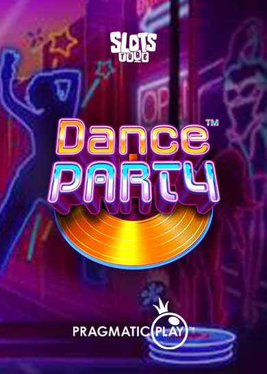 Dance Party Slot Free Play