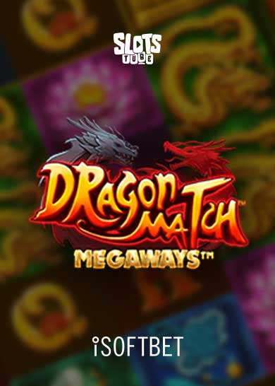 Dragon Match Megaways Slot Free Play