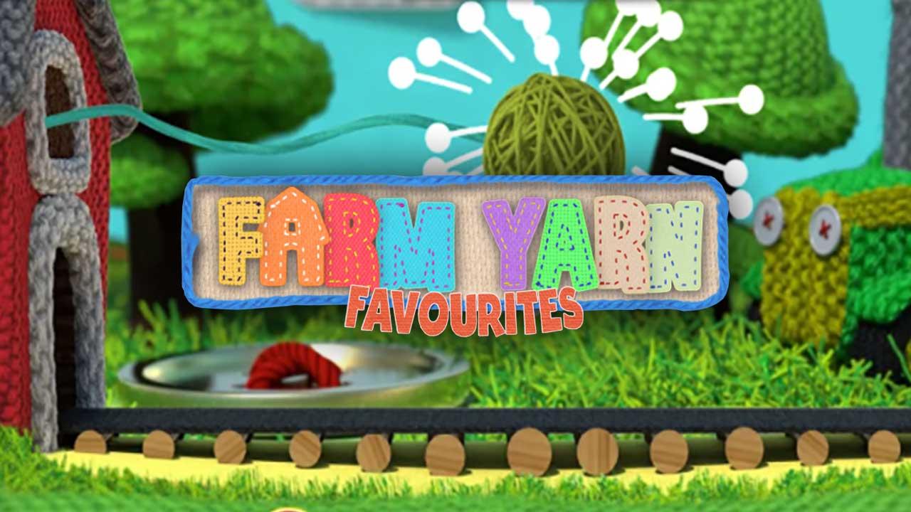 Farm Yarn Favourites Slot Demo