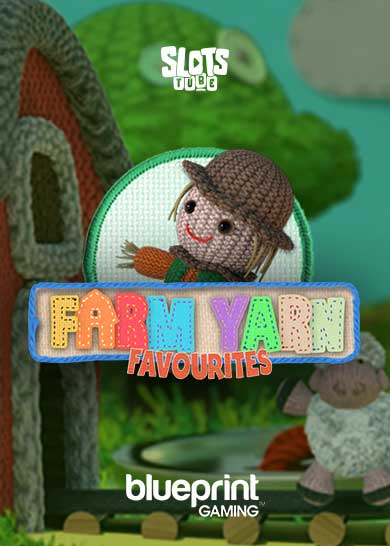 Farm Yarn Favourites Slot Free Play