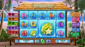 Hainan Ice Gameplay