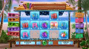Hainan Ice Gameplay 5 of king