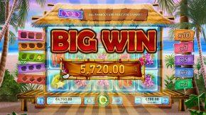 Hainan Ice Gameplay Big Win