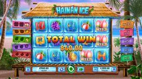 Hainan Ice Gameplay Line