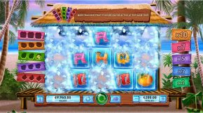 Hainan Ice Gameplay Payout