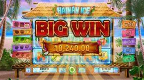 Hainan Ice Gameplay Super Win