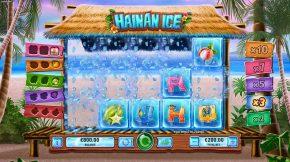 Hainan Ice Gameplay Wild