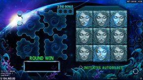 Lady Earth Bonus
