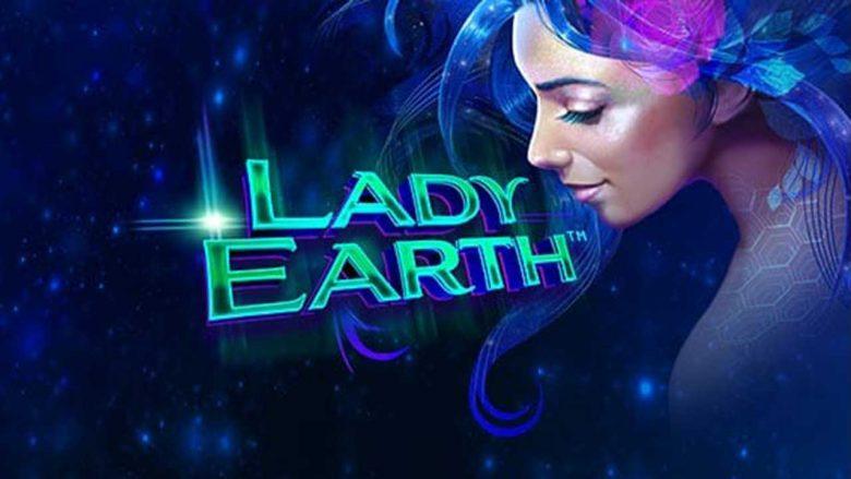 Lady Earth Slot Demo