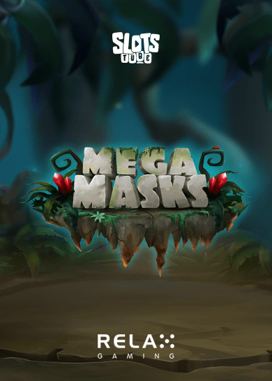Mega Masks Slot Free Play