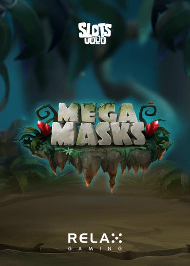 Mega Masks Slot Free Play